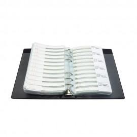 Каталог конденсаторов - 0805 SMT - 8496 номиналов - 177 ценовых категории