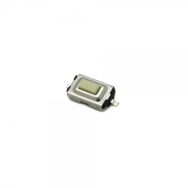 Кнопка SMT-типа 2,5 мм (10 штук)