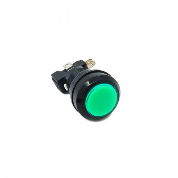 Кнопка небольшая 33 мм