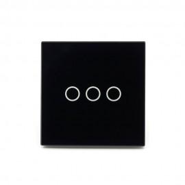 Переключатель ITEAD Touch Network Intelligent Switch с тремя тач-кнопками