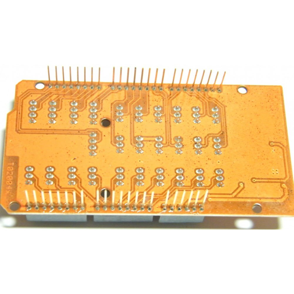TinkerKit Mega Sensor Shield (ИТАЛИЯ) для Arduino