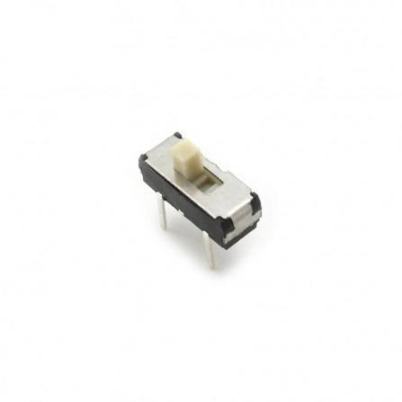 Переключатель типа Slide Switcher 1P2T (10 штук)