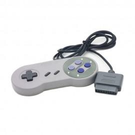 Игровой контроллер SNES Super Nintendo Controller (клон)