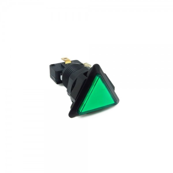 Треугольная кнопка