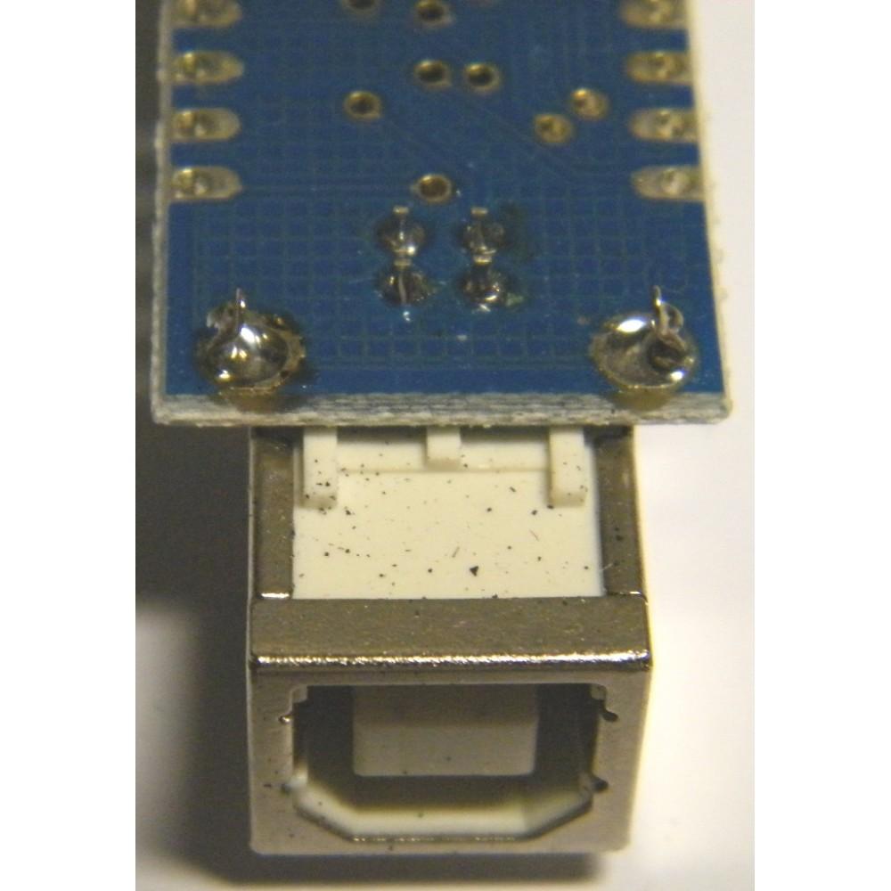 USB serial converter конвертер для Arduino