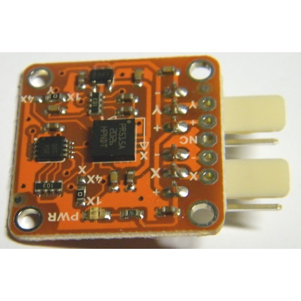 TinkerKit Gyroscope Гироскоп 2 оси для Arduino 1X