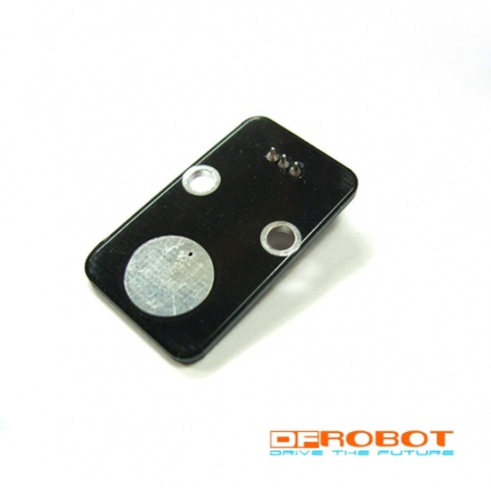 Touch датчик body and metal емкостный для Arduino