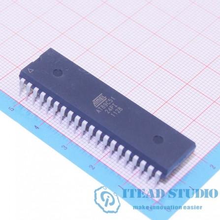 Модуль ATMEL/AVR - AT89C51-24PI