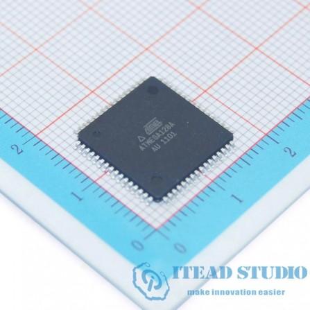 Модуль ATMEL/AVR - ATMEGA128A-AU