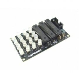 RGB LED Module светодиодный модуль для Arduino