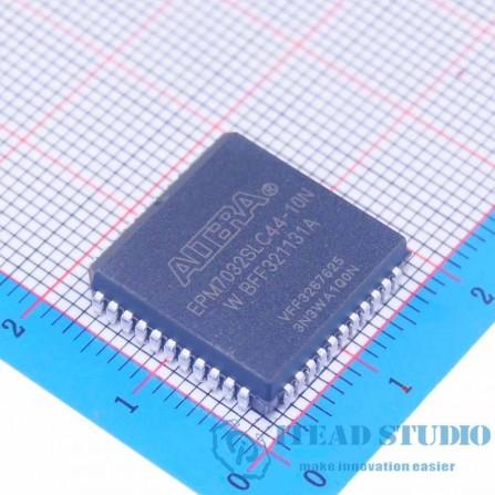 Программируемый модуль CPLD/FPGA - EPM7032SLC44-10N