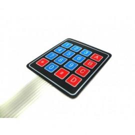 Мембранные кнопки клавиатура для Arduino