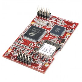 PICASO VGA-III - Графический контроллер