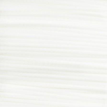PLA-пластик 1,75 мм - 1 кг - белый