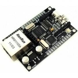 "XBoardA мост ""home-internet"" для Arduino"