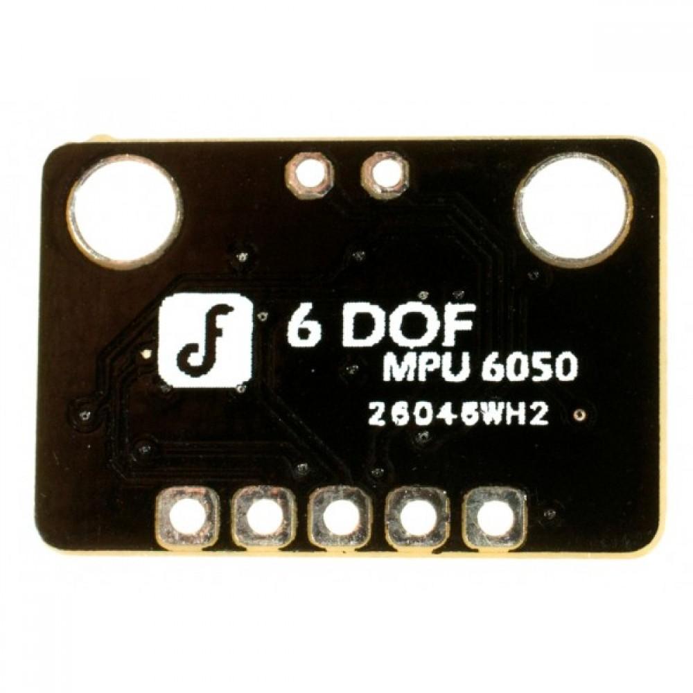 Сенсор 6 DOF - MPU6050