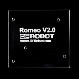 Акриловая подставка Romeo - Basic