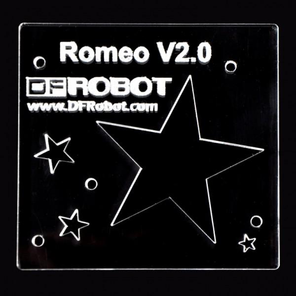Акриловая подставка Romeo - Star