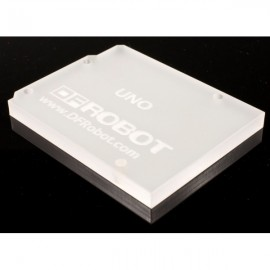 Акриловая подставка для Arduino Uno