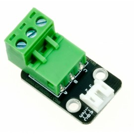 Terminal sensor adapter для Arduino датчиков