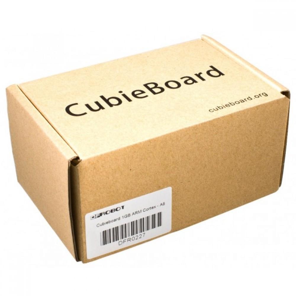 Набор CubieBoard Kit