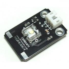 LED-модуль цифровой Piranha - белый