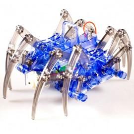 Робот-паук Spider Robot DIY B/O
