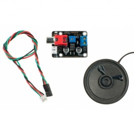 386AMP усилитель звука для Arduino