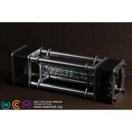 Часы электронные IV-18 VFD Tube Time Clock (Energy Pillar)