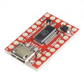 Плата FT231X Breakout для Arduino