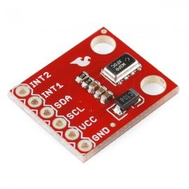 Разветвитель для сенсора высоты / давления MPL3115A2