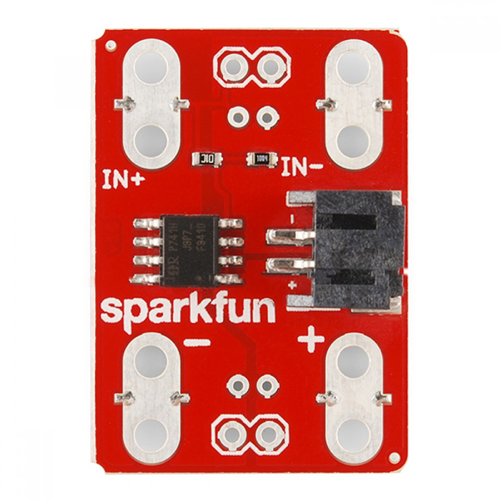 MOSFET Power Controller для Arduino