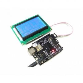 SPI LCD дисплей для Arduino