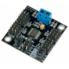 IIC дополнительные порты I/O (16) для Arduino