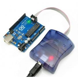 Программатор USBtinyISP V2 AVR ISP box