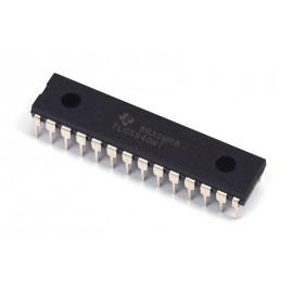 Светодиодный драйвер TLC5940NT с PWM