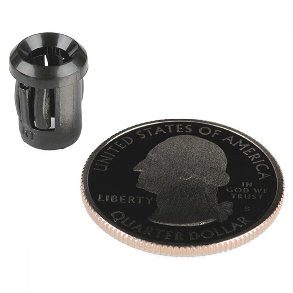 Держатель для LED-индикатора - 5 мм