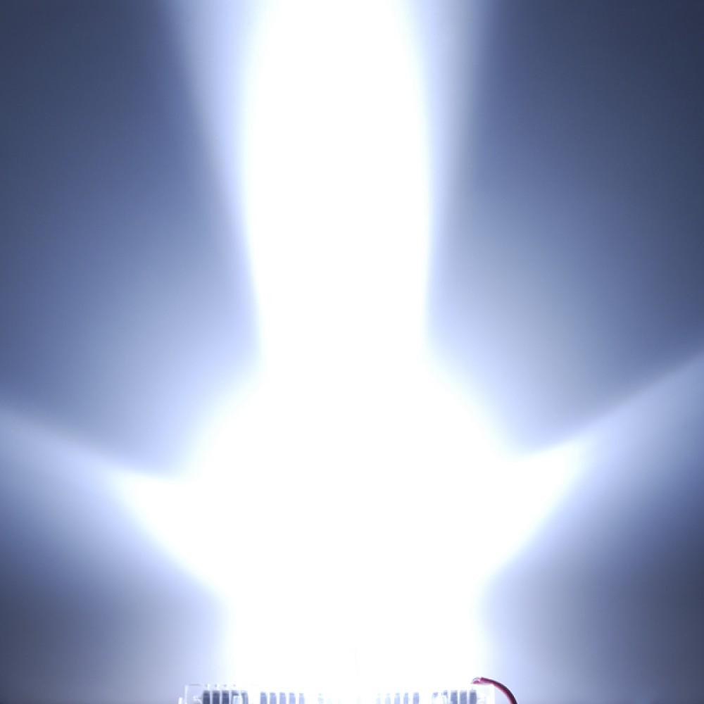 LED-индикатор, Яркий белый