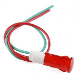LED-индикатор - Красный