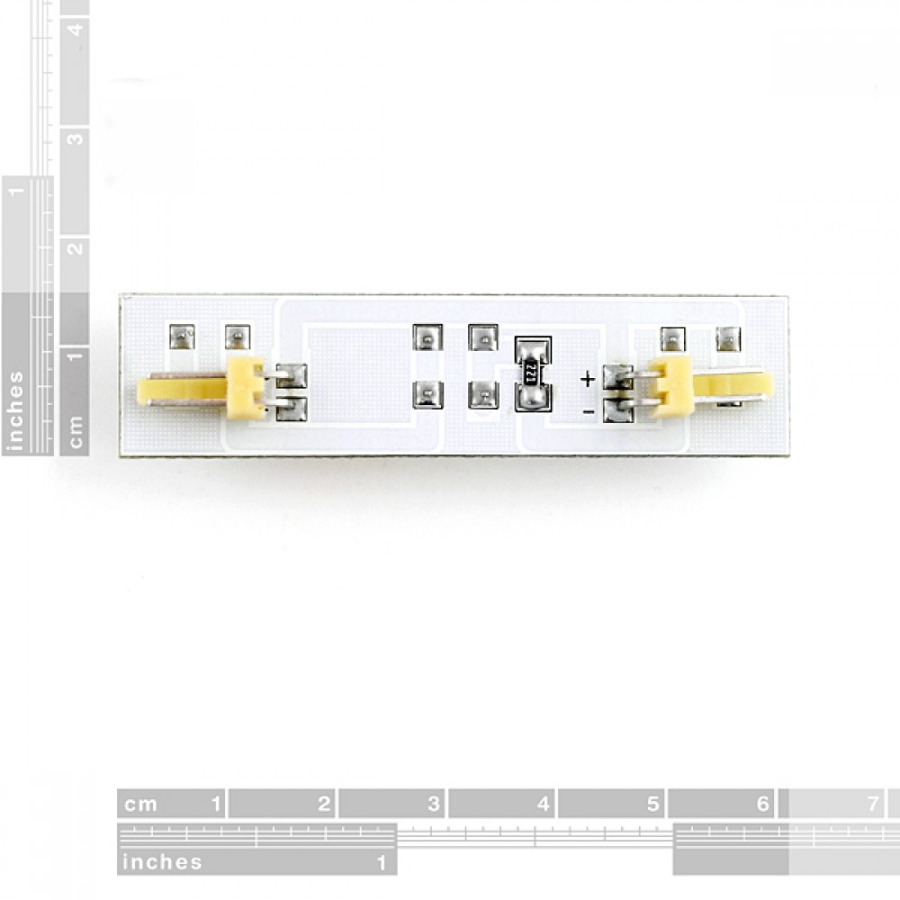 LED-планка - Зеленая