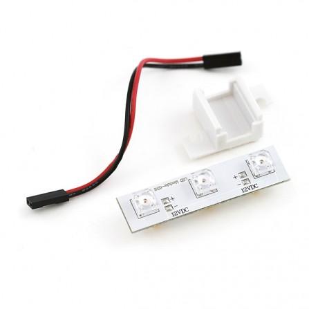 LED-планка - Белая