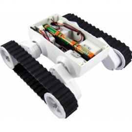 Гусеничная платформа Rover 5 для Arduino