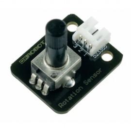 Аналоговый датчик вращения V1 для Arduino