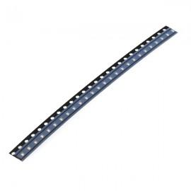 SMD LED - 0603 зеленые (лента из 25-ти)
