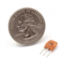 Керамический резонатор 10 МГц