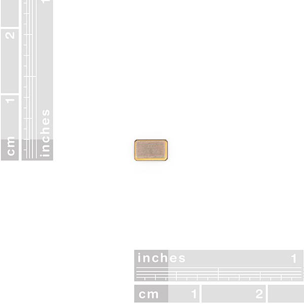 Кварц 12 МГц SMD