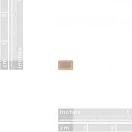 Кварц 16 МГц SMD