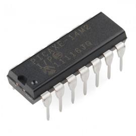 Микроконтроллер PICAXE 14M2 (14-пиновый)