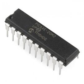 Микроконтроллер PICAXE 20M2 (20-пиновый)