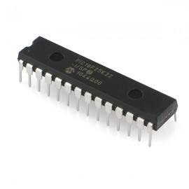 Микроконтроллер PICAXE 28Х2 (28-пиновый)